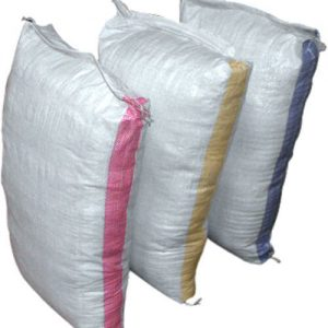 PP (Polypropylene) Woven Bags with Liner